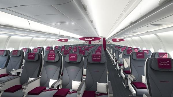 5899ec64201f Jók a Eurowings előrejelzései - Business Traveller